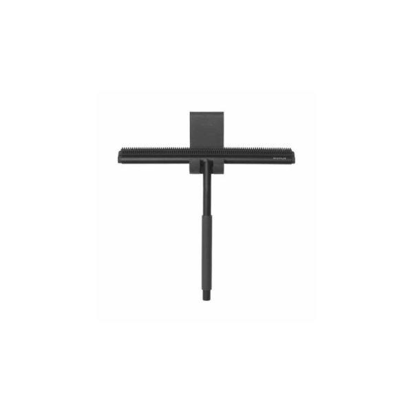 Dušo sienelių valytuvas MODO 27x22x35h juodas