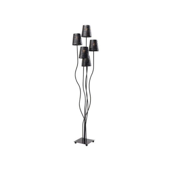 Toršeras BLACK CINQUE 40x35x163h juodas