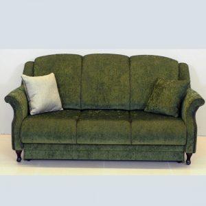 3-vietė miegama sofa JETA 187x95x90h