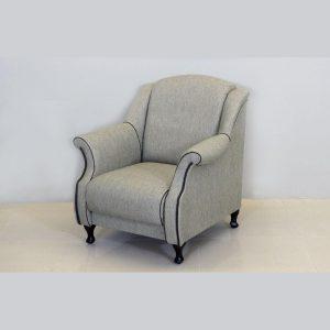 Fotelis JETA 90x95x90h įvairių spalvų