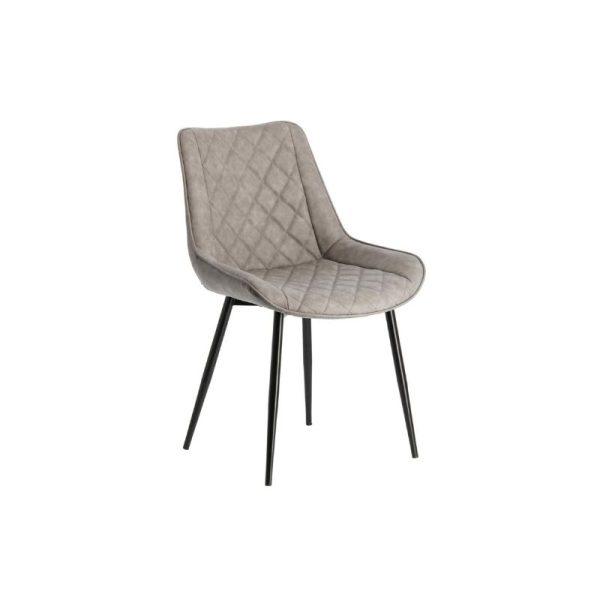 Kėdė AFFAIR 53x60x82h taupe spalvos