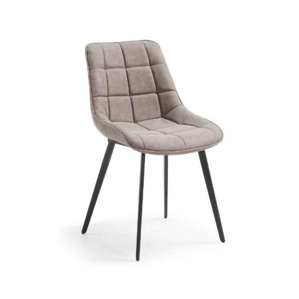 Kėdė ADAH 51x59x83h taupe