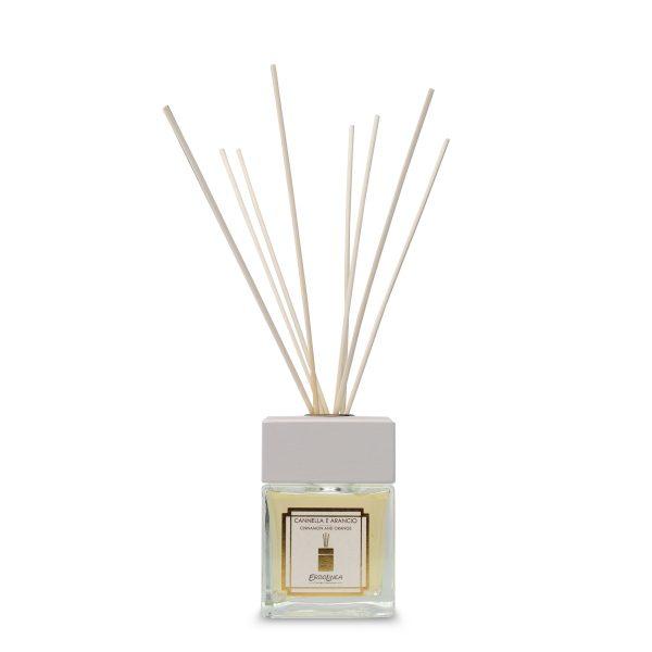 Namų kvapas CANNELLA E-ARANCIO CLASSICS 200ml