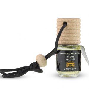 Automobilinis kvapas RESINE PREZIOSE 5ml