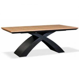 Išskleidžiamas stalas AVEIRO 170(260)x90x76H